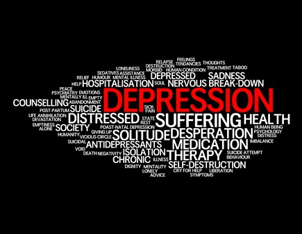 Natural Depression Anxiety And Bipolar Treatment