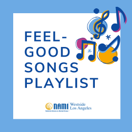 Feel-Good Songs Playlist
