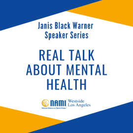 Janis Black Warner Speaker Series Set for August 5
